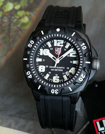 Luminox Paket Black White store kato tokeiten rakuten global market luminox