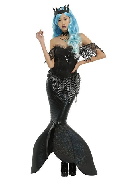 Mermaid Half Pack 30 X 30 Cm mermaid costume topic
