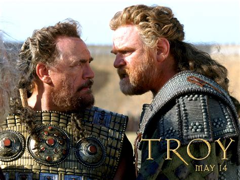 film gratis troy agamemnon agamemnon troy wallpaper download the free