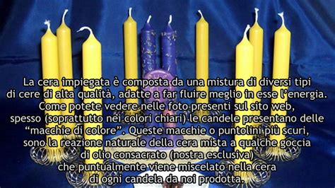 candele magiche negozio esoterico candele magiche originali