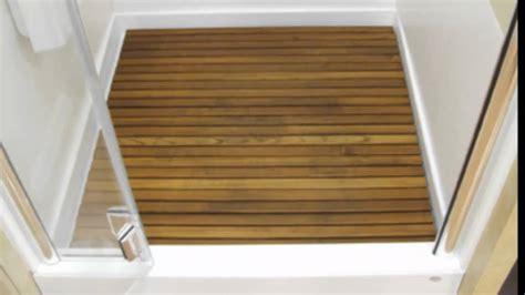 Teak Wood Shower Floor by Teak Shower Mats Quality Teak Teak Shower Mat Large Teak