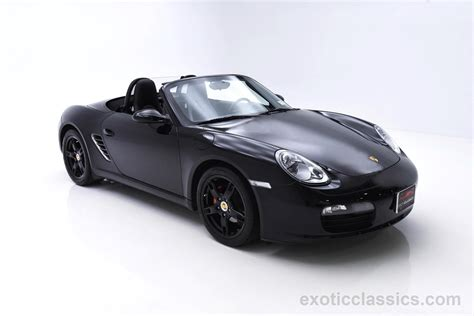 how things work cars 2007 porsche boxster navigation system 2007 porsche boxster exotic classic car dealership new york l chion motors international