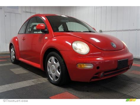 2000 volkswagen beetle trunk 2000 volkswagen beetle gls coupe exterior photos