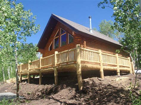 Utah Cabin Builders by Uinta Log Home Builders Utah Log Cabin Kits Prescott