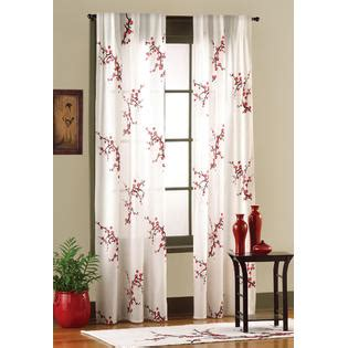 bedroom curtains from sears com