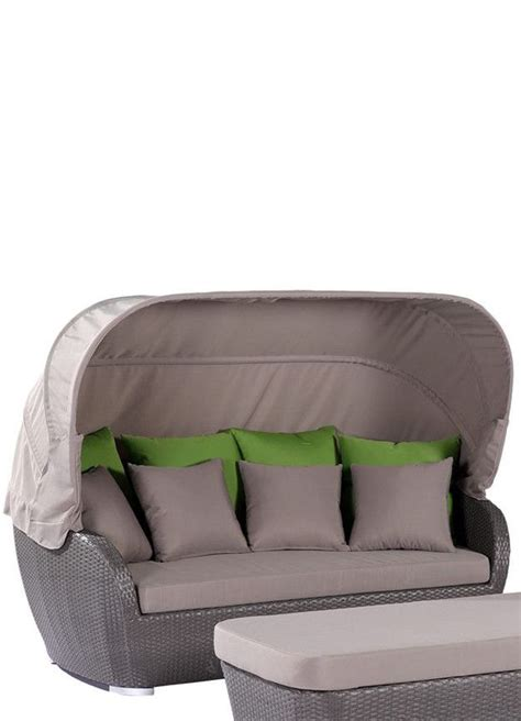 outdoor loveseat with canopy 17 best ideas about sun canopy on pinterest retractable