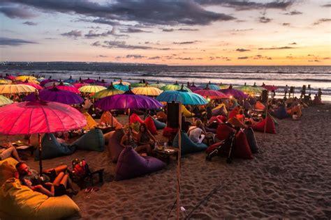 wild beach party destinations