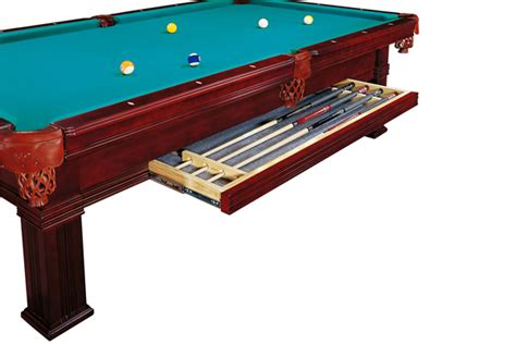 under pool table drawer dynamic bern pool table liberty