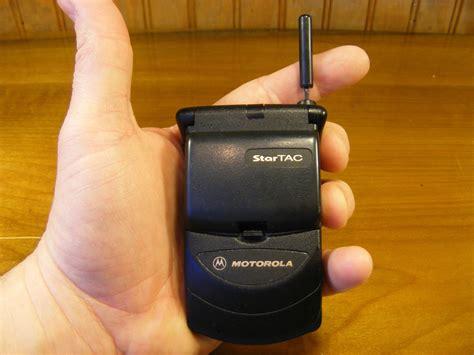 cracking open the classic motorola startac flip phone techrepublic