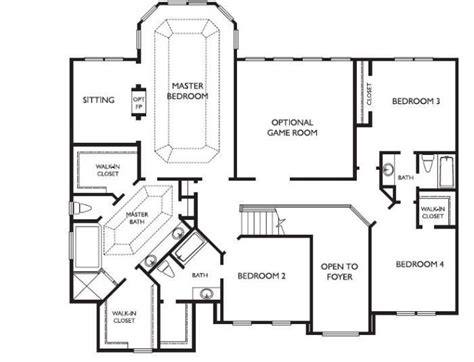 unique open floor plans open floor plan house plans joy studio design gallery