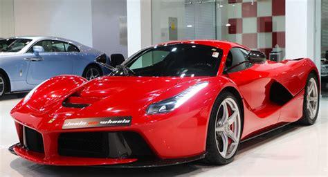 La Ferrari Sale by Spectacular 2014 Ferrari Laferrari For Sale In Dubai