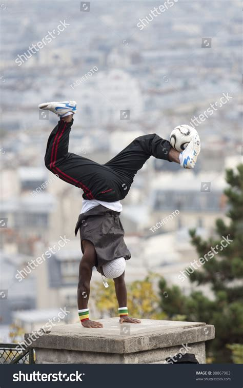 free style soccer november 4 iya traore a professional