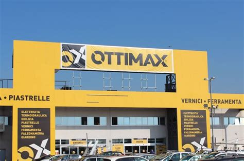 gran casa paderno dugnano il negozio granbrico diventa ottimax a san giuliano milanese