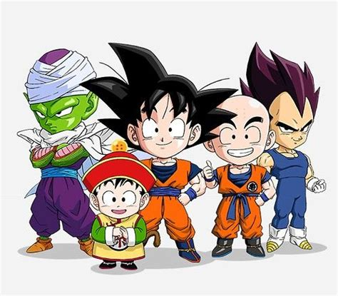 dragon ball z chibi wallpaper dbz chibis dragonball related pinterest chibi goku