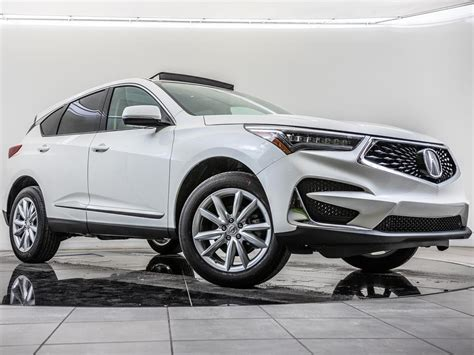 difference between 2019 and 2020 acura rdx pre owned 2019 acura rdx sh awd pano rf carplay bt htd sts ln