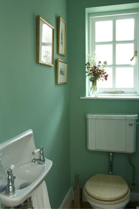 painted bathroom farrow ball inspiration