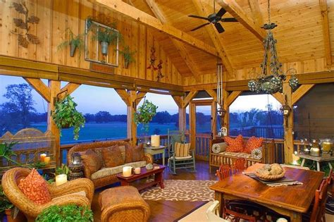 timeless allure 30 cozy and creative rustic sunrooms best 25 rustic sunroom ideas on pinterest rustic design