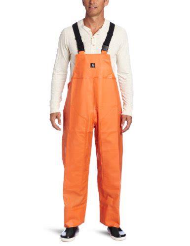 Deal Waterproof Bib 2016 Top Best 5 Bib Overalls Orange For Sale 2016 Product