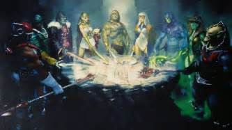 of he and the masters of the universe he and the masters of the universe intro wroc awski