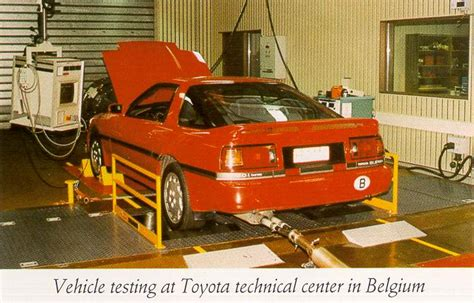 Toyota Technical Center My Mkiii Ads Collection