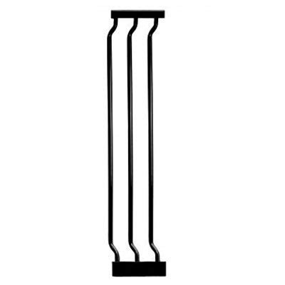 Lucky Baby Smart Extension For Sg 03 Swing Back Gate Sg 18ef lucky baby smart system 2 ways swing back gate black extension