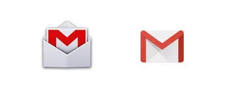 gmail android as 237 han evolucionado los logos de android y sus aplicaciones