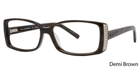 buy tru trussardi tr 12704 frame prescription eyeglasses