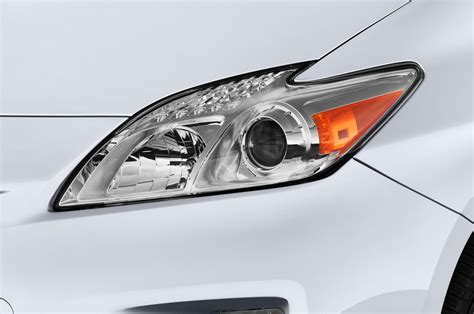 Toyota Headlight 2013 Toyota Prius Reviews And Rating Motor Trend