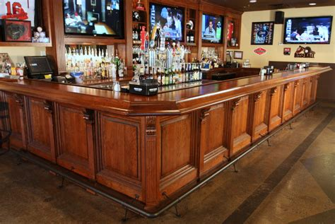 solid wood bar top bars reinhart furniture inc