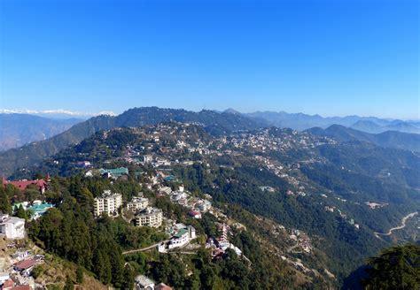 hill stations near delhi ixigo trip planner
