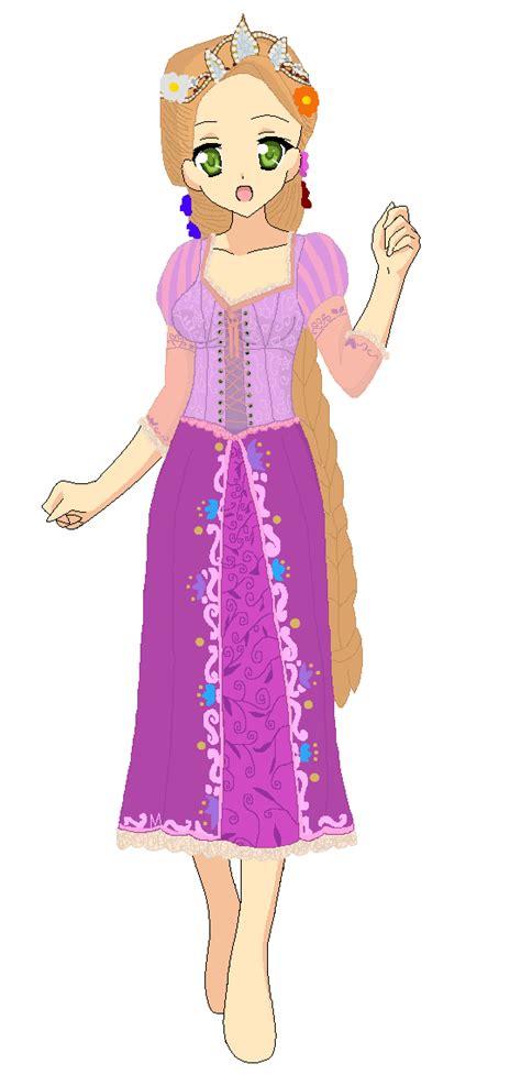 Dress Redo rapunzel s purple dress redo by bananafontana on deviantart