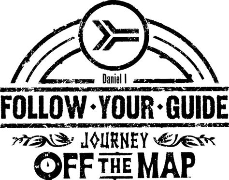 pinterest journey off the map day 2 life application follow your guide lifeway vbs