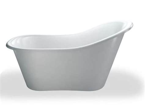 acryl badewannen cordoba freistehende acryl badewanne wei 223 gl 228 nzend
