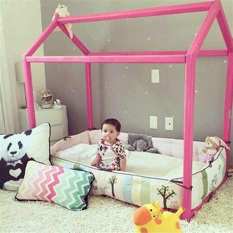 bed for one year old 17 melhores ideias sobre cama montessori no pinterest
