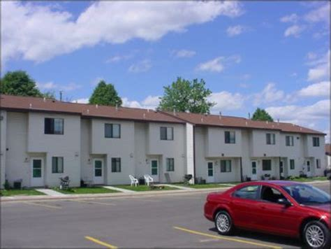 vadnais highlands section 8 townhomes 1081 1153 east