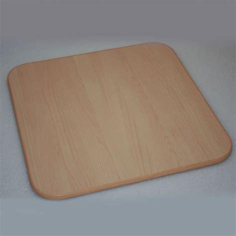 Beech Wooden Table Top Caravan Motorhome Equipment Table Tops