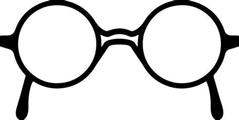 clipart eye glasses