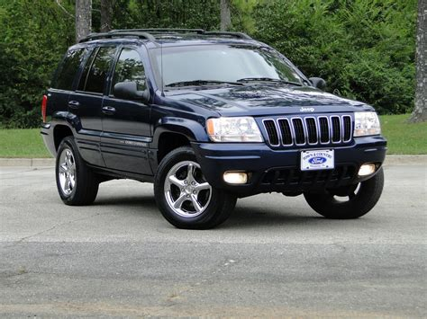cherokee jeep 2001 2001 jeep grand cherokee 4x4 130055ta youtube