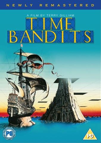 theme to time bandits time bandits dvd zavvi com
