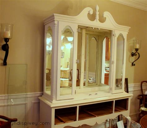 painted dining room hutch what i wore casual summer fashion grace