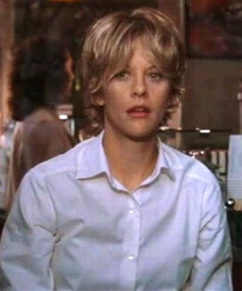 meg ryans hairstyle inthe youv got mail meg ryan in you ve got mail hair pinterest
