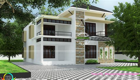 design engineer kerala old house remodeling plan kerala home design and floor plans