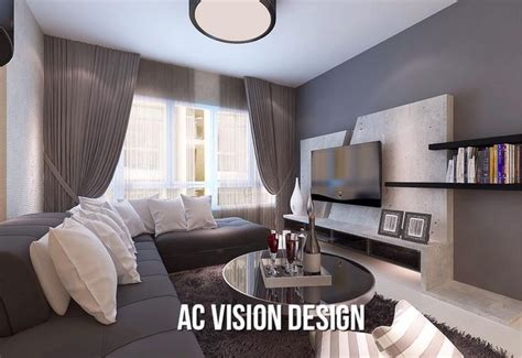 flat design ideas hdb bto 4 room 3d design ideas interior design singapore