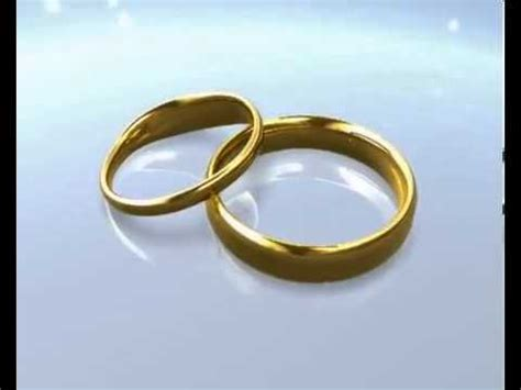 Wedding Powerpoint Animation by Wedding Rings Background Tvsd090 Free Animations