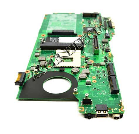 Motherboard Laptop Dell Latitude Xt3 9hm99 09hm99 67rkh dell 9hm99 latitude xt3 motherboard