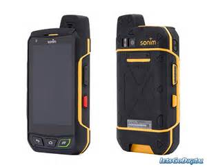 Sonim Rugged Phone Sonim Xp 6 Quotes