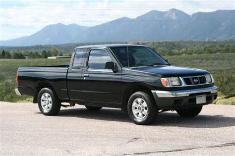 service manual how to sell used cars 1998 nissan frontier lane departure warning 1998 nissan