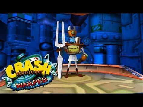 n tropy figure let s play crash bandicoot 3 warped part 20 doctor n