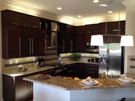 Modern Kitchen Cabinets Miami Kitchencraft Cabinetry Modern Kitchen Cabinetry Miami By Ervolina Associates Inc