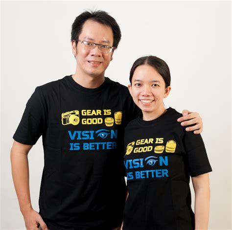 T Shirt Kaos Pria Lengan Pendek Om Telolet Om t shirt baru gear is vision is better